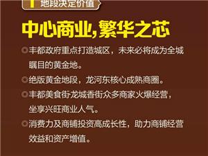 龙城华府三期临街旺铺——现正接受预约登记!!