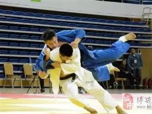 厉害!滨州柔道运动员孙帅获全国锦标赛冠军
