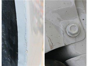 巴中一男子车辆刮擦送修疑4S店以旧充新 消委会提醒:及时留证维权