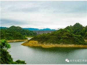 行摄|揭西大北山水库