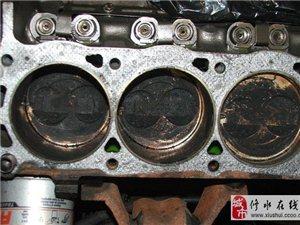 修理店不会告诉你 这么开 发动机用20年没问题!
