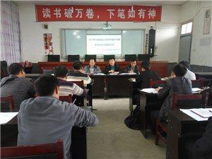 从江:加鸠镇全力推进义务教育均衡发展