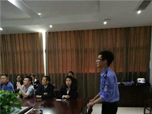 江山同岳汽�有限公司�e�k消防知�R培�