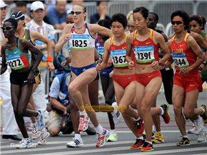 黄河口(东营)国际马拉松赛5月5日7点30分鸣枪开赛