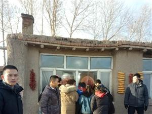 值得回忆的在吉林省镇赉县建平乡英华村迎接您――李克强总理