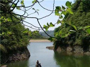 4月18日组队探险沅陵夸父山,最后两张照片竟然让人目瞪口呆!