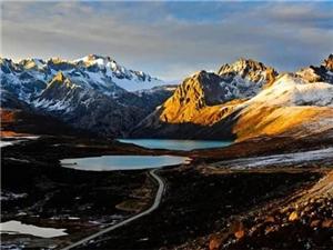 【5月3日到5月21日穿越甘南佛国色达走进亚丁稻城,寻梦西藏】