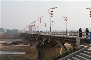 永丰等5市县被列为省级历史文化名城