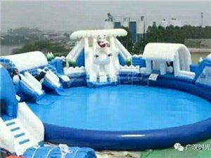 广汉三星堆时光小镇大型水上乐园寻找合作伙伴,可外包,可合作
