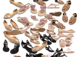 你会选合脚的鞋吗?