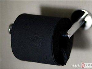 世界上最奇葩的几款卫生纸,图5不舍得擦,图8你还想上厕所么?