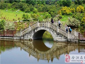 第17圈:张坝桂圆林/滚子坪/荔苑秀水山庄