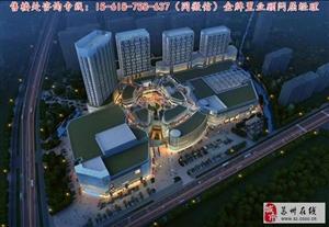 平湖瑞丰广场【商铺产权年限】【商铺有产证吗】