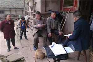 蓬溪阶檐村:党建引领产业发展助力乡村振兴