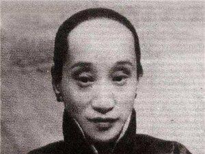 鲁迅的原配妻子朱安,一只绣花鞋掉落喜轿,而独守空房半生寂寞