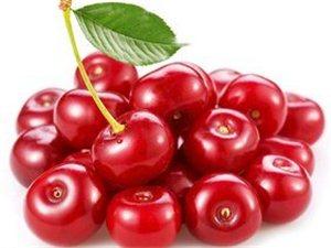 樱桃排毒吃法