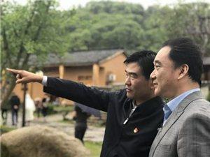 大别山里对话中原,文旅创新看河南新县