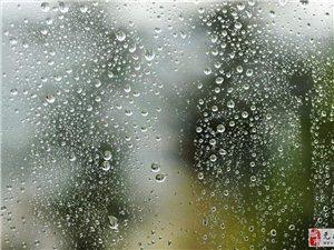 听雨,是一种感情的宣泄,看雨,是一种心灵上的解压...