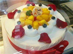 盘县人可以在网上订购蛋糕啦