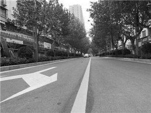 澳门威尼斯人游戏中心城区建新路育新路改造正式竣工向市民开放