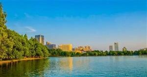 马鞍山入选中国健康宜居型城市百强名单,凭的是什么?