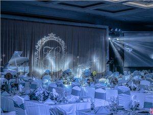 【�Y婚攻略】 Wedding‖�{瑟之�佟�―珠海度假村酒店星��d婚�c布��
