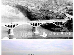 团结桥的前世今缘