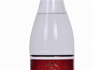 2013年产北京二锅头优级陈酿56度高度纯粮酒包装破损14元出