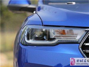 太阳城丹域汽车城——安全/智能再升级
