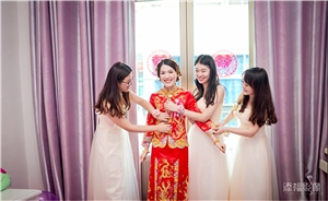 福州婚礼摄影、婚礼跟拍预告片、连江婚礼拍摄