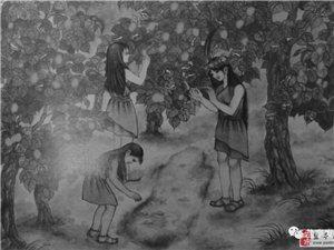 盐亭映像|省级非物质文化遗产保护项目――蚕姑庙会