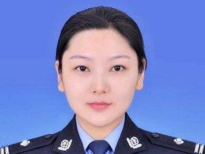 威尼斯人网上娱乐平台女警周莉成功入围中国青年最高奖项
