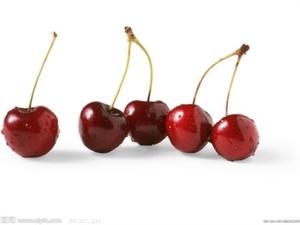 常吃樱桃可缓解眼部不适