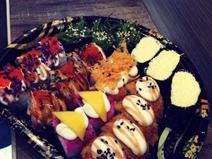萨门小町寿司的吃法与保存方法