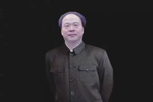 吴建华简介――中华太极城发现者 中华太极城哲学创新研究院院长