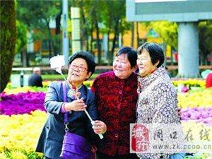 �槭裁匆�成立中老年社群?