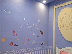 德令哈人快看看吧,最新漂亮的房间装饰。。。