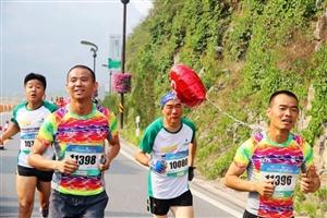 2018野三坡国际半程马拉松赛报名开启