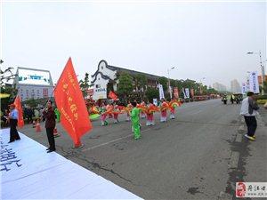 2018中国最美山水公路长走大会
