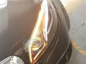 奔驰E200 E300几何多光束大灯顶棚喇叭360全景ACC巡航
