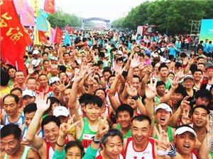 奔跑吧,东营!喜看东营与马拉松结缘11年的变化