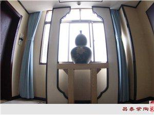 昌泰紫陶文化酒店隆重开业了