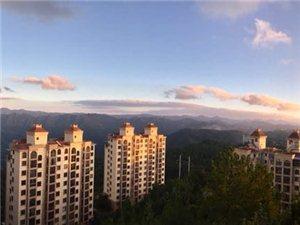 林海云天四期临崖洋房,最后的绝版珍藏~~~