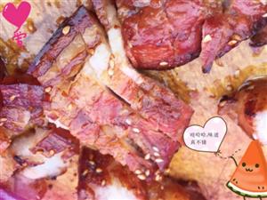 在府谷,你是否吃过这家脆皮烤肉?万达广场首家脆皮烤肉新鲜出炉啦