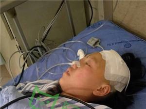 筠连15岁女孩命在旦夕,请求大家救救她