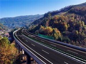 注意!十天高速三花石隧道单幅双向通行!
