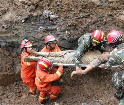 1死1伤!鄂州一在建工地发生大型事故