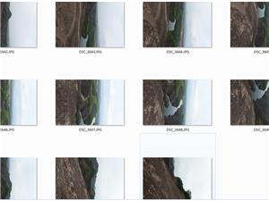 【图片后期合成】教你如何P出长条高清图片