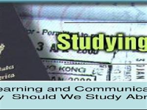 学好英语要留学,留学就到自然沟通法英语教学培训学校