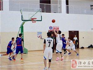 水务局积极参加区第三届机关青年篮球联赛
